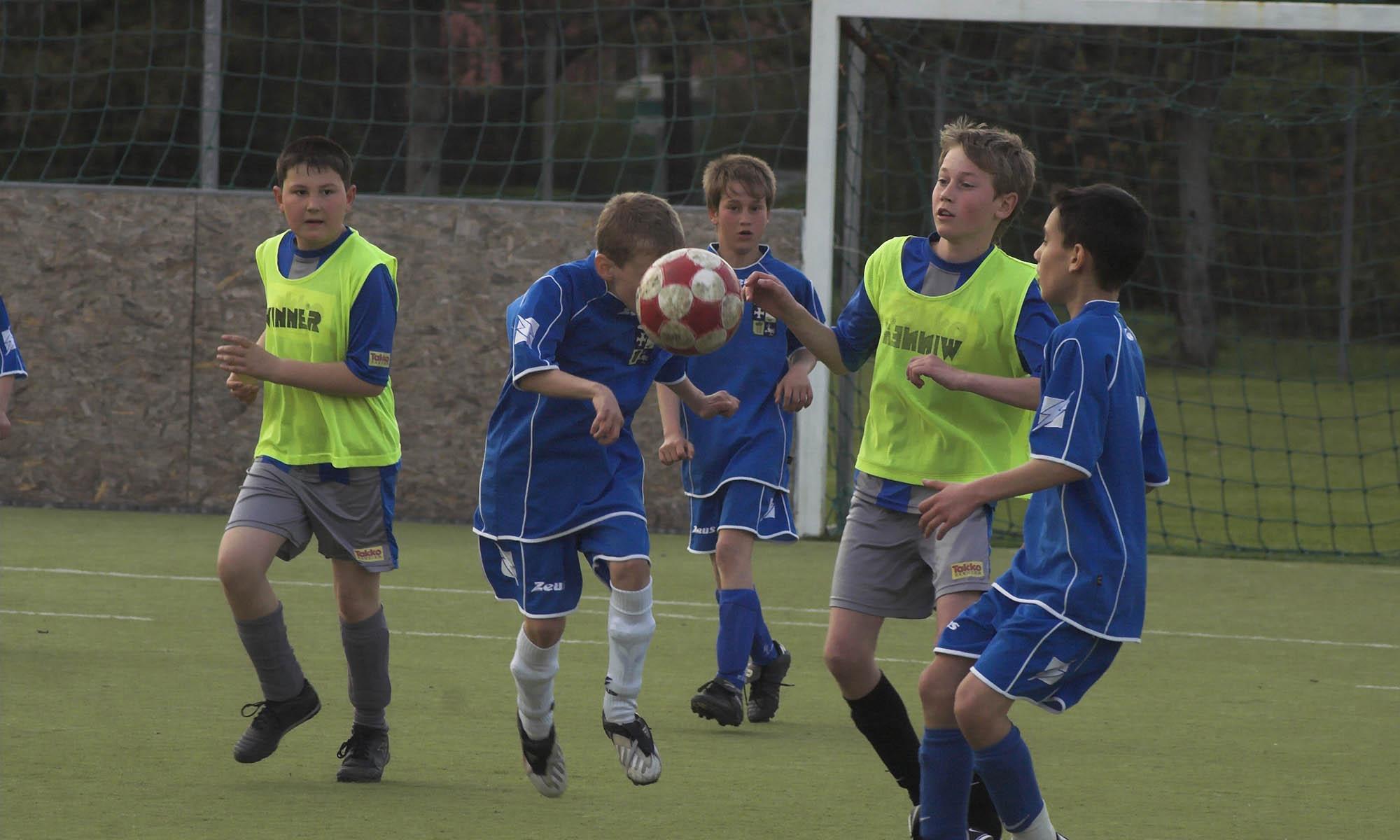 Fussball-AG-Charlie.de